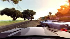 Test Drive Unlimited - dojmy