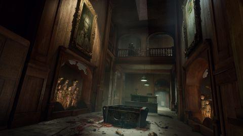 Hororová kooperace The Outlast Trials přináší první záběry. Hra byla odložena na příští rok