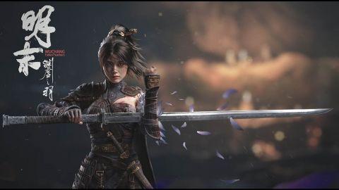 Čínské studio Leenzee Games oznámilo soulsovku Wuchang: Fallen Feathers