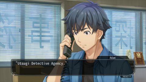 Recenze Famicom Detective Club, dvojité porce výborných detektivek pro Nintendo Switch