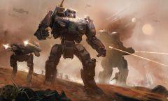 BattleTech vychází koncem dubna