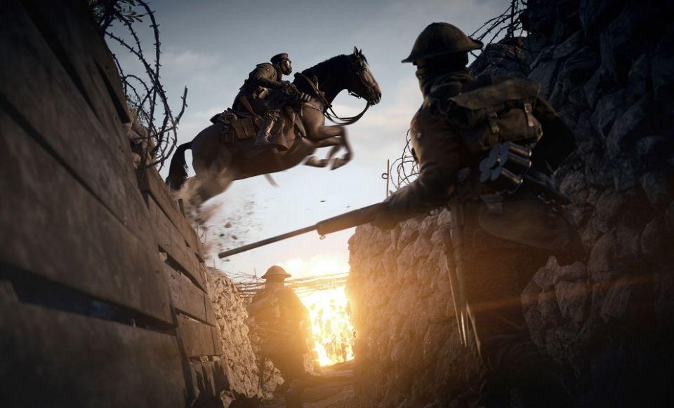 EA naznačuje rozšíření služby EA Access