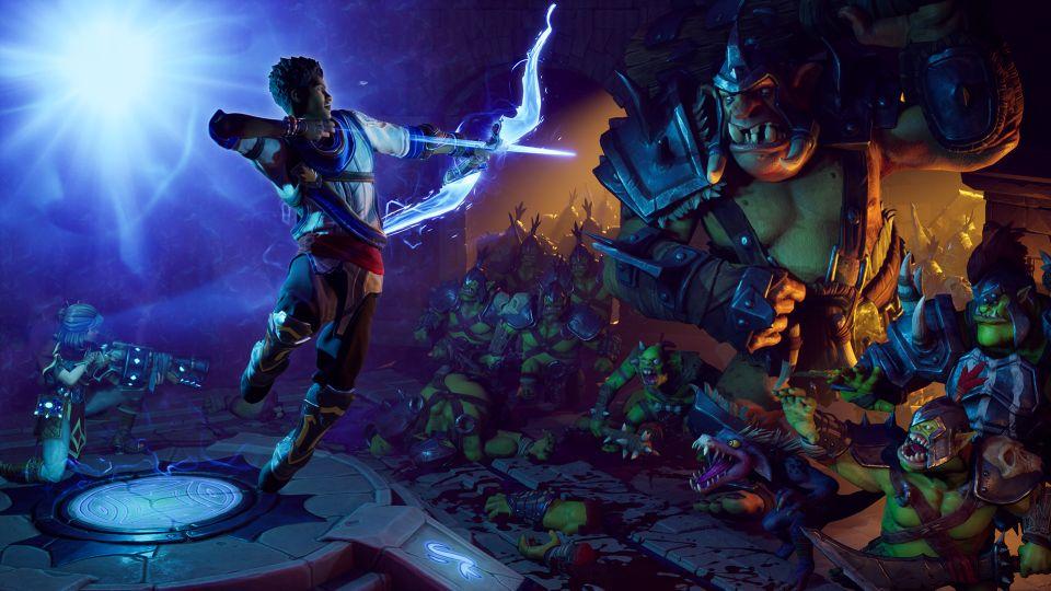Orcs Must Die! 3 už si můžete zahrát i na PC a konzolích, exkluzivita pro Stadii skončila
