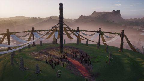 Assassin's Creed Valhalla přináší naučný režim discovery tour