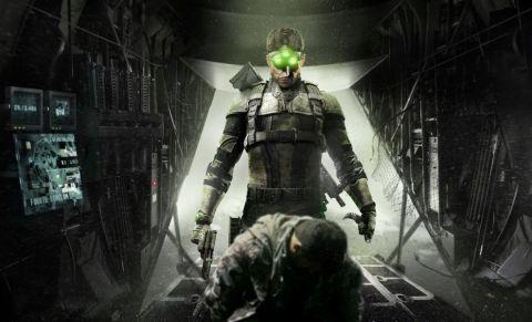 Ubisoft prý pracuje na regulérním pokračování série Splinter Cell, vydání je ale ještě hodně daleko