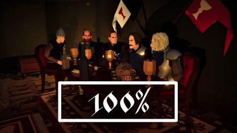 1428: Shadows over Silesia na Hithitu slaví úspěch. Přes 100 % se přehoupla chvíli před koncem kampaně