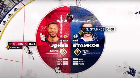 První gameplay trailer NHL 22 představuje další novinky. Jak vypadá letošní hokej v akci?