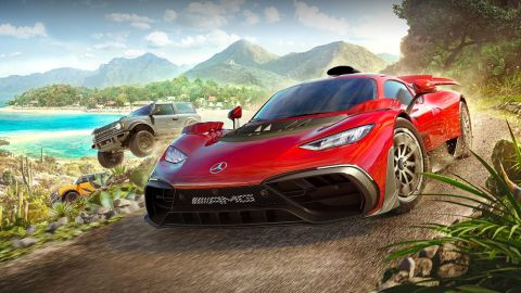 Forza Horizon 5 si pro ideální zážitek nebojí říct o silné PC