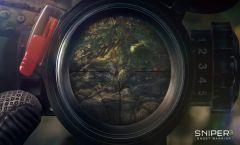 Videa a obrázky ze Sniper: Ghost Warrior 3