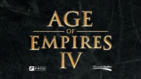 Začala uzavřená beta Age of Empires IV. Hráči si vyzkouší multiplayer za čtyři národy