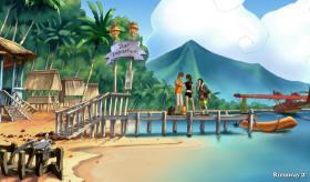 Tropické hry