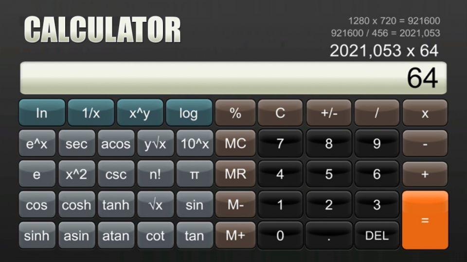 Na Switchi vychází… kalkulačka. A je pořádně drahá