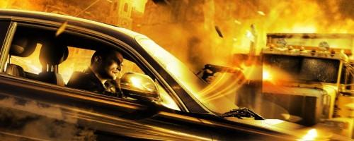 Driver - mistři volantu
