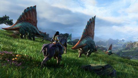 Díky Avatarovi tvoří Ubisoft Massive další Star Wars. Disney oslnila kvalita hry