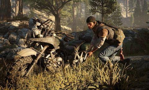 PlayStation oznámil datum vydání Days Gone na PC. Zombie survival ztratí exkluzivitu v květnu