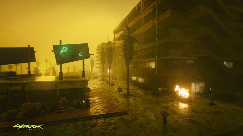 Dataminer odhalil skryté mise v Cyberpunk 2077. Přišly s aktualizací 1.2, mohlo by jít o obsah nadcházejícího DLC