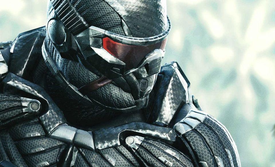 Launch trailer oficiálně ohlašuje návrat Crysis