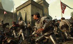 Warhorse oficiálními vývojáři pro Xbox