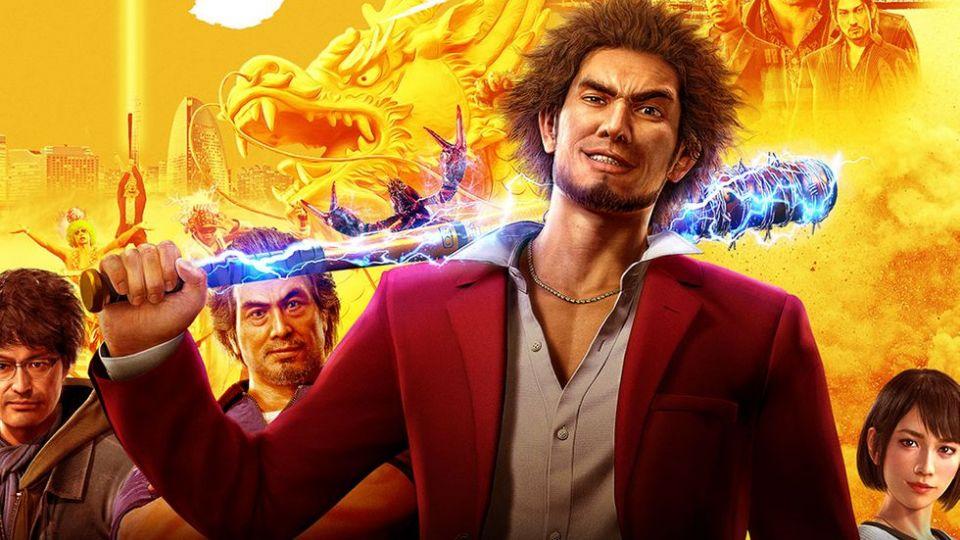 Game Pass se má zítra rozšířit o Yakuza: Like a Dragon a trio her od Bethesdy