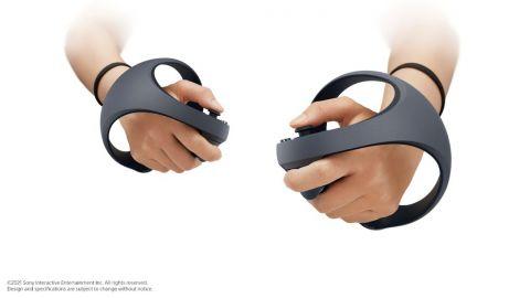 Report informuje o možnostech nového PSVR. Má nabídnout vysoké rozlišení, vibrace i sledování očí