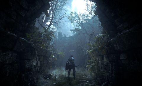 Hodinový dokument zachycuje proces tvorby remaku Demon's Souls