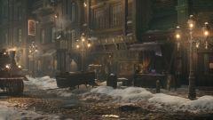 Nejnovější hra od inXile má nabídnout fiktivní pohled na období průmyslové revoluce
