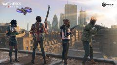 Watch Dogs Legion - dojmy z E3
