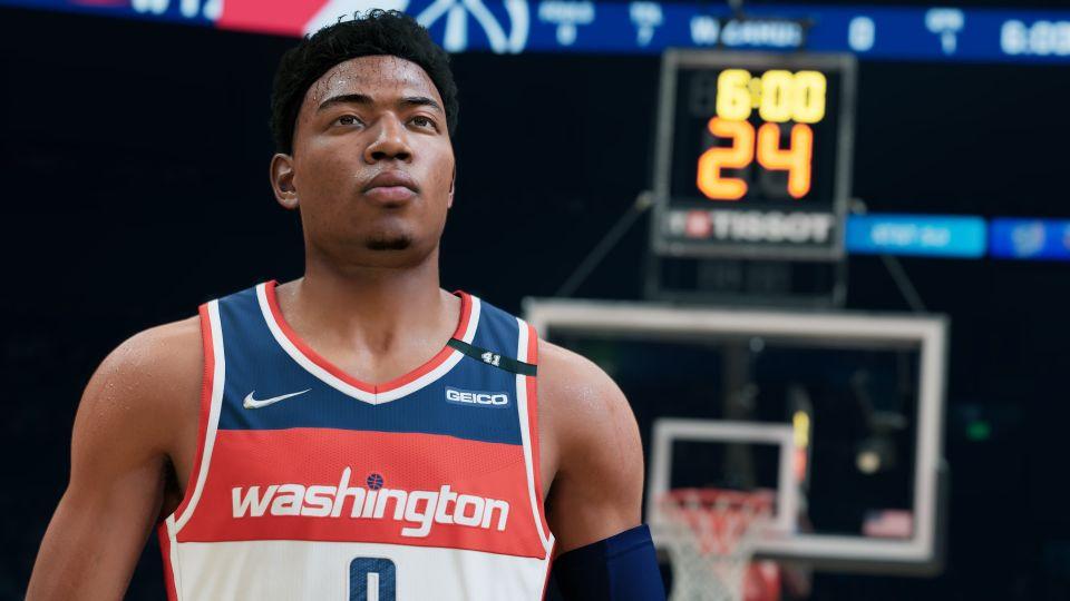 NBA 2K22 se představuje v prvním gameplay traileru. Mluví se i o lepší kariéře v WNBA