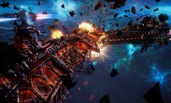 Battlefleet Gothic: Armada II