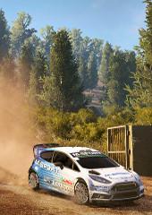 WRC 5: FIA World Rally Championship 5