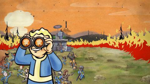 Fallout 76 se po dvou letech vzdá svého battle royale režimu Nuclear Winter