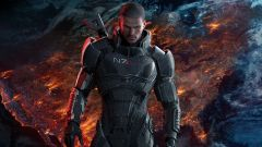Trailer srovnává Mass Effect: Legendary Edition s podobou původních her