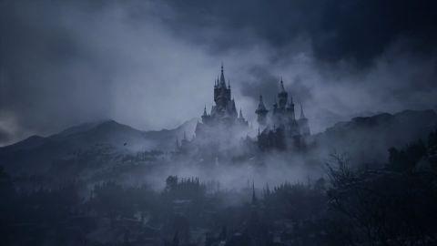 Recenze Resident Evil Village, rumunského výletu za tuze vysokou upírkou
