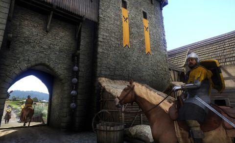Kingdom Come: Deliverance - dojmy z Gamescomu