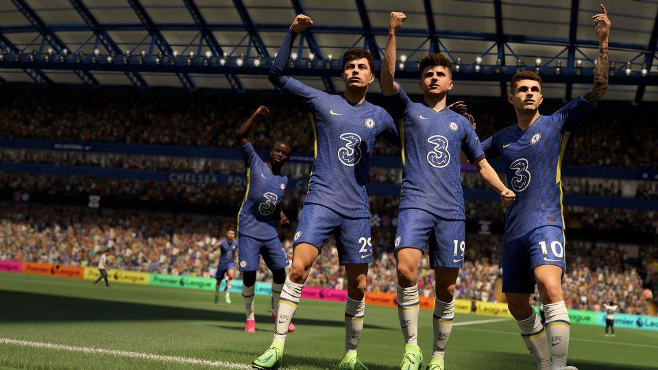 EA obnovila smlouvy s organizací FIFPro. Její fotbal si tak zachová jména a obličeje tisíců hráčů
