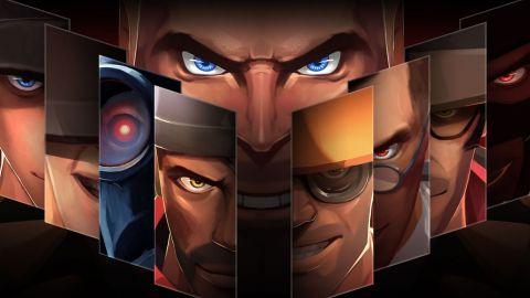 Team Fortress 2 znovu prokazuje nadčasovost konceptu. Hraje se více než kdy dříve