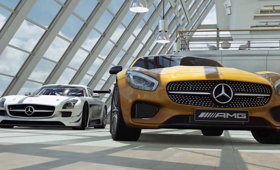 Nové Gran Turismo neponese číslovku 7