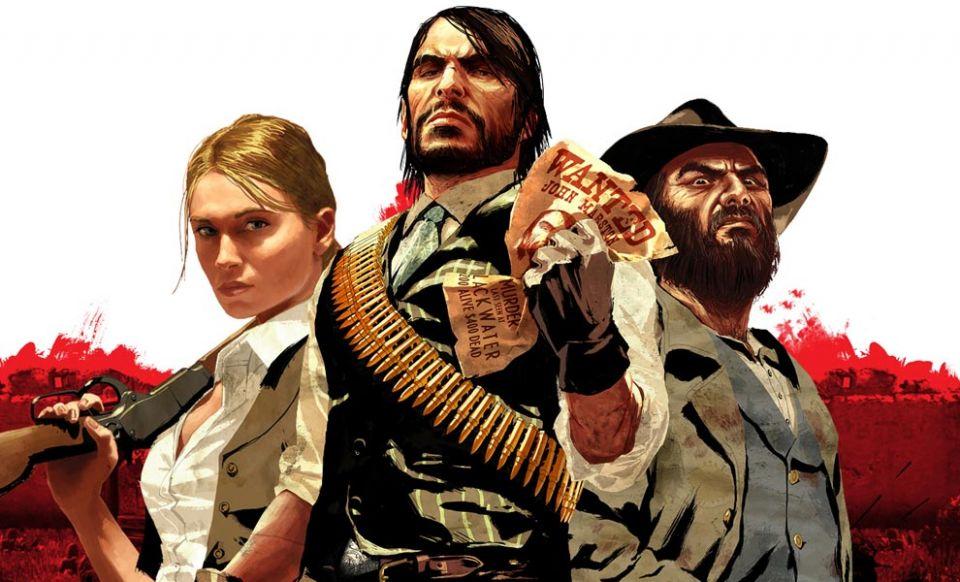 Rockstar Games brzy oznámí své nové hry
