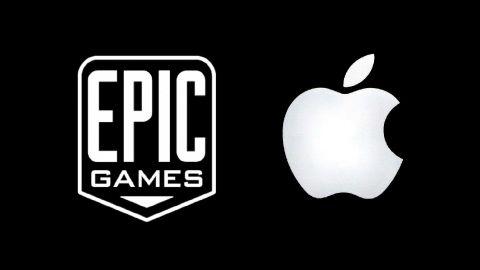 Epic Games Store není ziskový. Dokumenty ze sporu Epic Games vs. Apple prozrazují spoustu informací