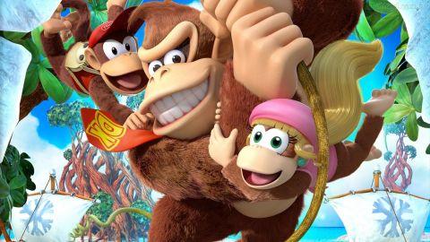 Značka Donkey Kong oslavila již 40 let. Na potvrzení nového dílu ovšem stále čekáme
