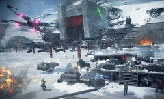 EA Vancouver nabírá síly na Star Wars hru