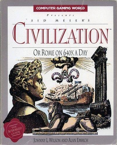 DOSové nebe: Sid Meier's Civilization