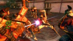 Genji: Days Of The Blade