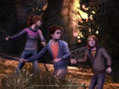 Harry Potter: Kruh se uzavřel