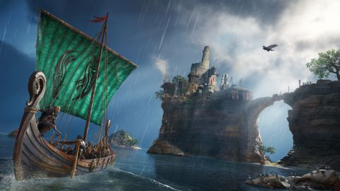 Ubisoft informuje, čím naplní Assassin's Creed Valhalla po zbytek podzimu
