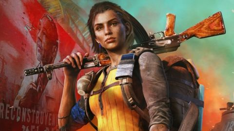 Partyzáni jdou do akce v gameplay záběrech z Far Cry 6. Ubisoft prozradil datum vydání
