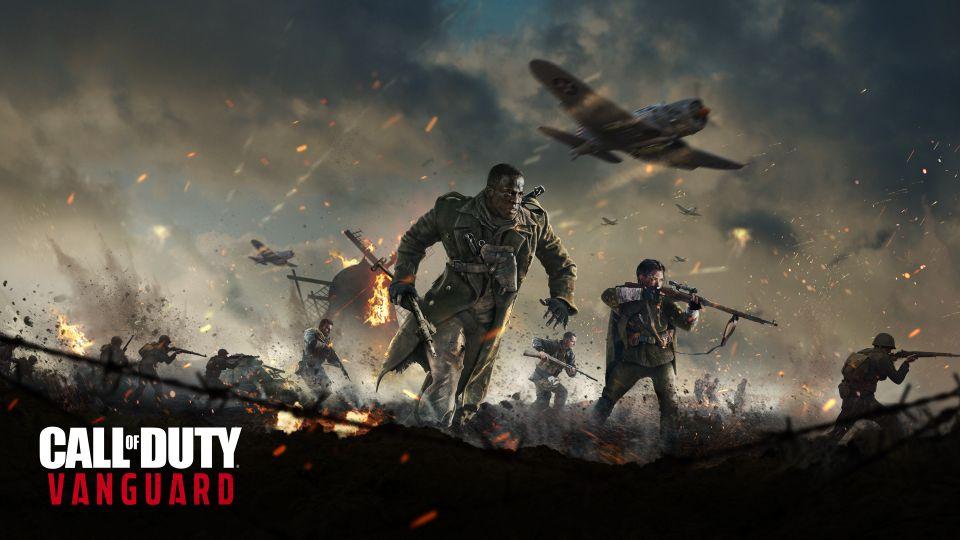 Call of Duty: Vanguard odhaluje gameplay záběry z kampaně