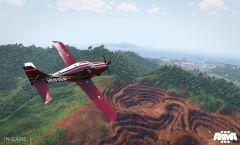 Druhé DLC k Arma III odhalilo ostrov Tanoa