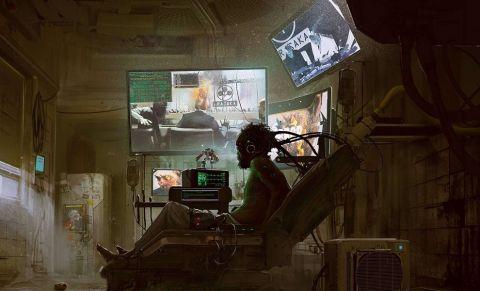 CD Projekt Red vykázal prudký pokles v příjmech. Důvodem je PlayStation Store, kde stále chybí Cyberpunk
