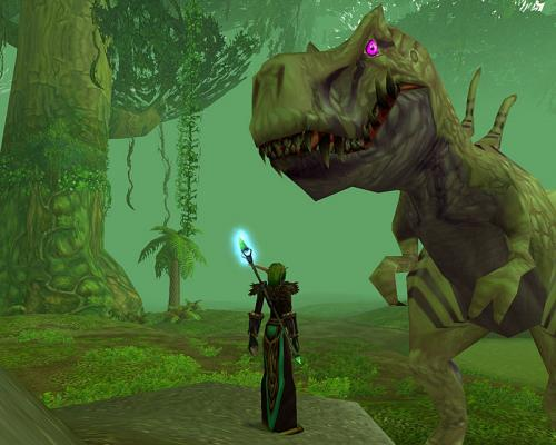 World of Warcraft hrají i ženy a dívky, pařan žasne, laik se diví!